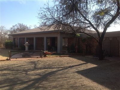 Kameeldrift East property for sale. Ref No: 3304789. Picture no 1