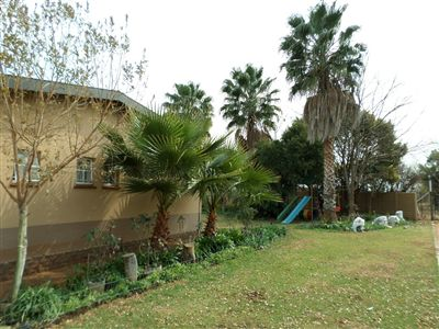 Brits for sale property. Ref No: 13253420. Picture no 1
