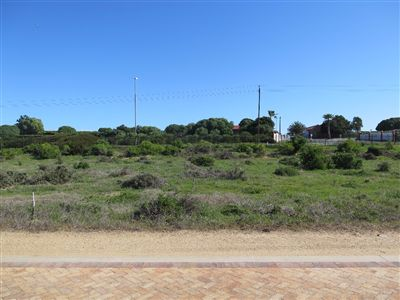 Langebaan Country Estate property for sale. Ref No: 13235618. Picture no 1