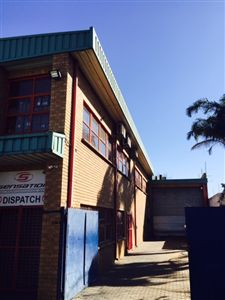 Commercial for sale in Pretoria West
