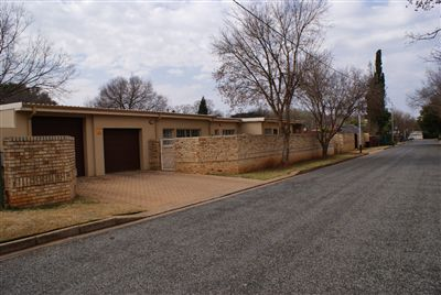 Potchefstroom, Oewersig Property  | Houses For Sale Oewersig, Oewersig, House 4 bedrooms property for sale Price:2,250,000