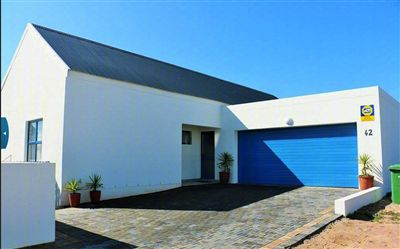 Blue Lagoon property for sale. Ref No: 13237968. Picture no 1
