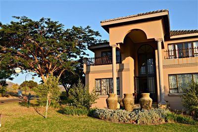 House for sale in Bushveld Estate