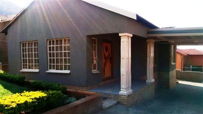 Rustenburg, Tlhabane West Property  | Houses For Sale Tlhabane West, Tlhabane West, House 3 bedrooms property for sale Price:990,000
