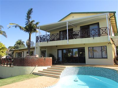 Property for Sale by Joey Willemse, Margate, House 6 bedrooms property for sale Price:2,850,000
