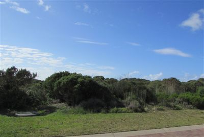 Vacant Land for sale in St Francis Bay Links
