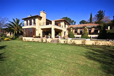 Property and Houses for sale in Somerset West (All), House, 5 Bedrooms - ZAR 6,250,000