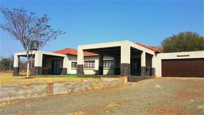 Rustenburg, Rustenburg & Ext Property  | Houses For Sale Rustenburg & Ext, Rustenburg & Ext, Farms 3 bedrooms property for sale Price:2,170,000