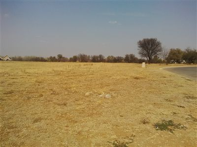 Parys property for sale. Ref No: 13241749. Picture no 1