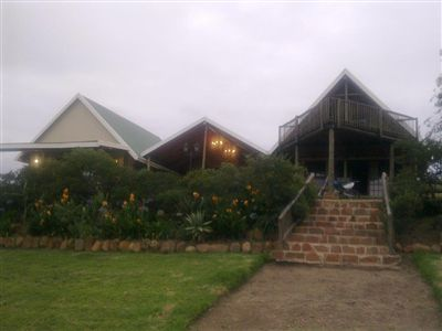Mooi River property for sale. Ref No: 13563901. Picture no 1