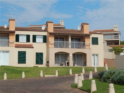 Apartment for sale in Port St Francis, St Francis Bay