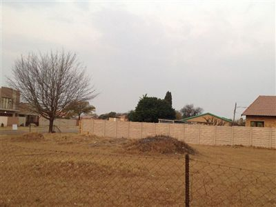 Witbank, Reyno Ridge & Ext Property  | Houses For Sale Reyno Ridge & Ext, Reyno Ridge & Ext, Vacant Land  property for sale Price:490,000