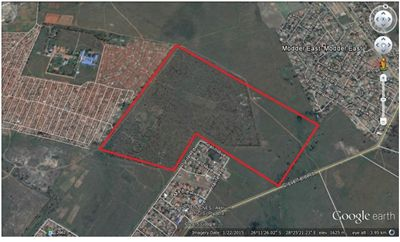 Springs, Dersley Property  | Houses For Sale Dersley, Dersley, Vacant Land  property for sale Price:24,000,000