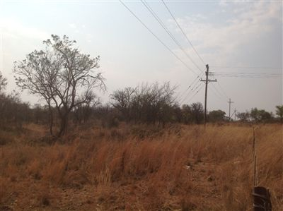 Kameelfontein property for sale. Ref No: 13240364. Picture no 4