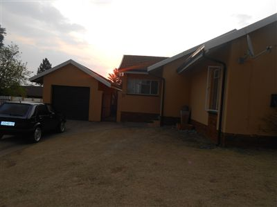 Witbank, Tasbet Park Property  | Houses For Sale Tasbet Park, Tasbet Park, House 5 bedrooms property for sale Price:972,000