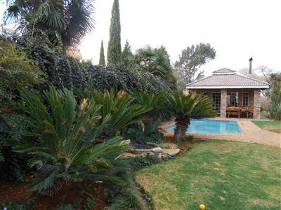 Van Der Hoff Park for sale property. Ref No: 13241541. Picture no 4