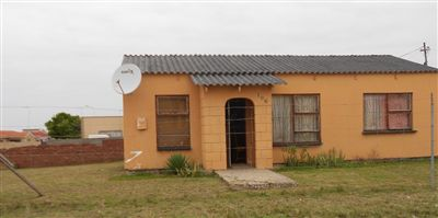Port Elizabeth, Malabar Property  | Houses For Sale Malabar, Malabar, House 2 bedrooms property for sale Price:420,000