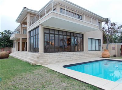 Salt Rock property for sale. Ref No: 13244036. Picture no 18