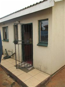 Witbank, Kwaguqa Property  | Houses For Sale Kwaguqa, Kwaguqa, House 2 bedrooms property for sale Price:420,000