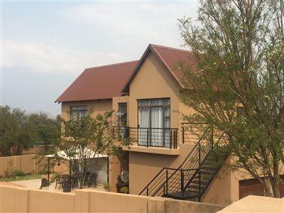 House for sale in Leloko