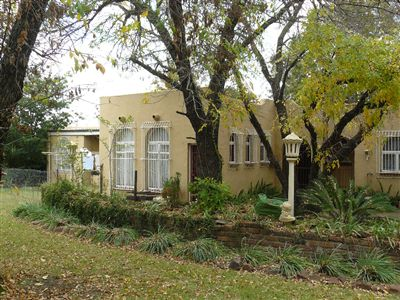 Witbank property for sale. Ref No: 13245054. Picture no 1