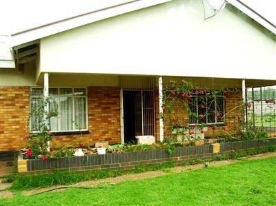 Ventersdorp property for sale. Ref No: 13245528. Picture no 1