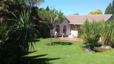 Property and Houses to rent in Klerksdorp (All), House, 4 Bedrooms - ZAR , 12,00*,M