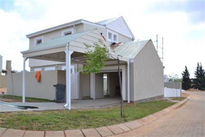 Pretoria, Erasmus Park Property  | Houses For Sale Erasmus Park, Erasmus Park, Townhouse 3 bedrooms property for sale Price:1,595,000