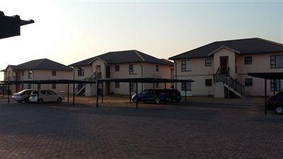 Property Boksburg South : Houses For Sale Boksburg South, Boksburg South, Cluster 2 bedrooms property for sale Price:565,000