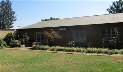 Witbank property for sale. Ref No: 13247388. Picture no 1