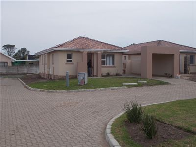Amalinda property for sale. Ref No: 13274805. Picture no 7