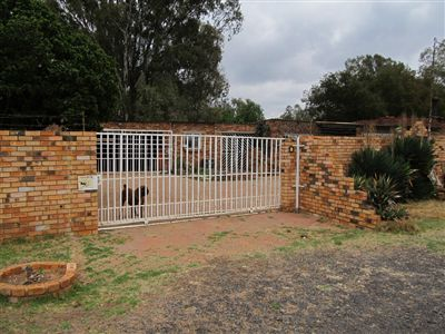 Witbank property for sale. Ref No: 13268569. Picture no 17
