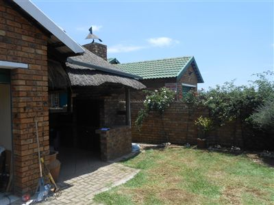 Witbank And Ext property for sale. Ref No: 13455119. Picture no 1