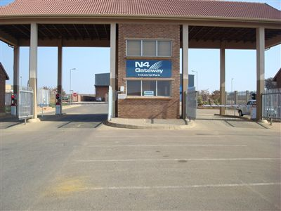 Commercial for sale in Pretoria East