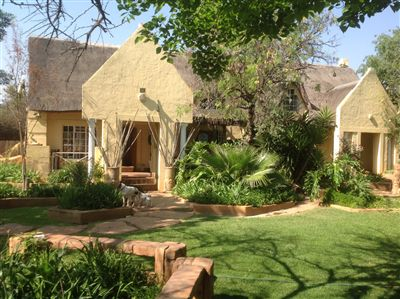 Kameelfontein property for sale. Ref No: 13251532. Picture no 1