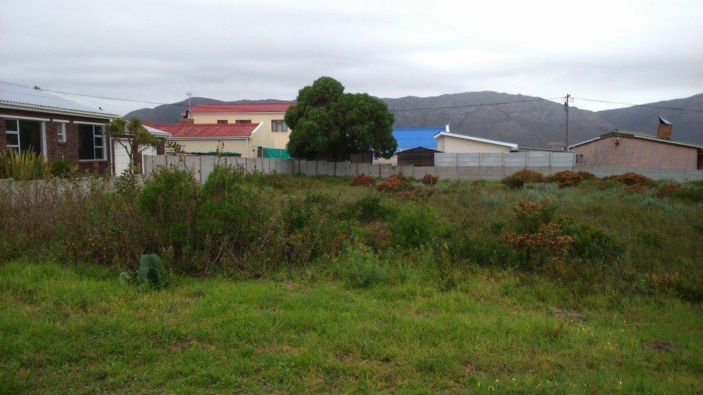 Want to build you dream home - De Kelder, Gansbaai