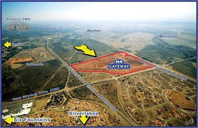 Pretoria, Silver Lakes Property  | Houses For Sale Silver Lakes, Silver Lakes, Commercial  property for sale Price:3,014,400