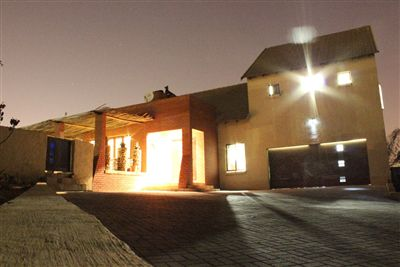 House for sale in Brooklands Lifestyle Estate
