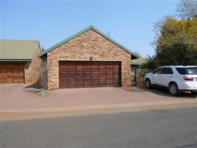 Baillie Park property for sale. Ref No: 13251934. Picture no 1