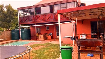Bloemfontein, Langenhovenpark Property  | Houses For Sale Langenhovenpark, Langenhovenpark, House 8 bedrooms property for sale Price:2,500,000