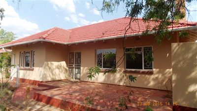 Carletonville & Ext property for sale. Ref No: 13255736. Picture no 1