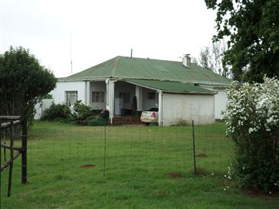 Farms for sale in Mooi River