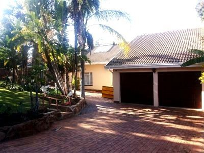 Safari Gardens And Ext property for sale. Ref No: 3203084. Picture no 1