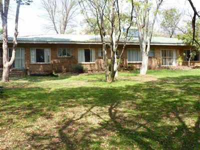 House for sale in Boekenhoutskloof Ah