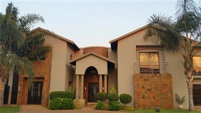 Centurion, Eldo Meadows Property  | Houses For Sale Eldo Meadows, Eldo Meadows, House 4 bedrooms property for sale Price:3,200,000