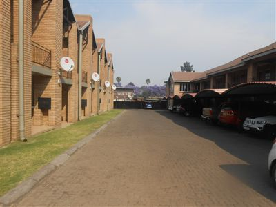Witbank, Witbank Property  | Houses To Rent Witbank, Witbank, Flats 1 bedrooms property to rent Price:,  6,10*
