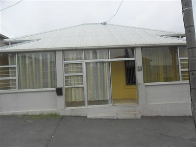 Quigney property for sale. Ref No: 13255876. Picture no 1