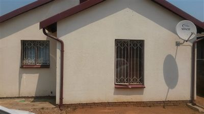 Soshanguve South for sale property. Ref No: 13257728. Picture no 1