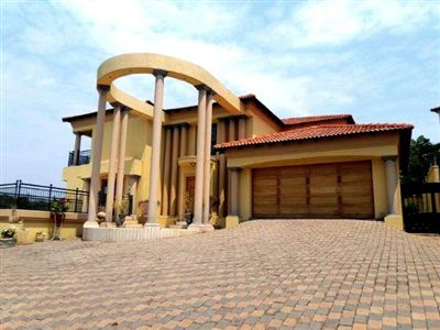 Rustenburg, Cashan & Ext Property  | Houses For Sale Cashan & Ext, Cashan & Ext, House 6 bedrooms property for sale Price:5,500,000