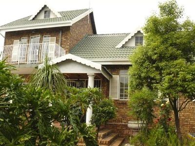 Witbank, Model Park Property  | Houses For Sale Model Park, Model Park, House 4 bedrooms property for sale Price:1,620,000
